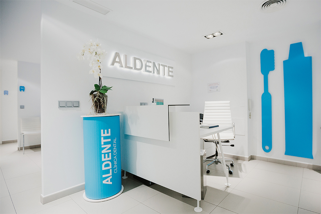 clinica dental en murcia